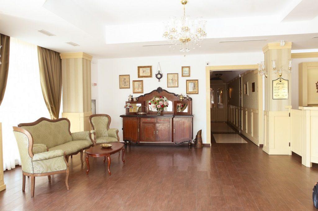 Hotel Bacau