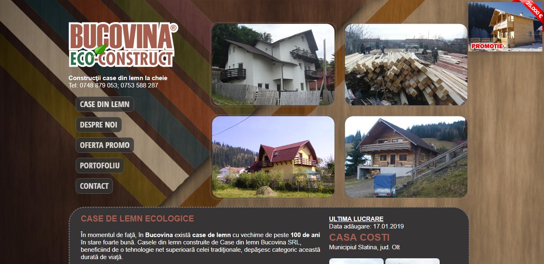 www.ecocase-lemn.ro