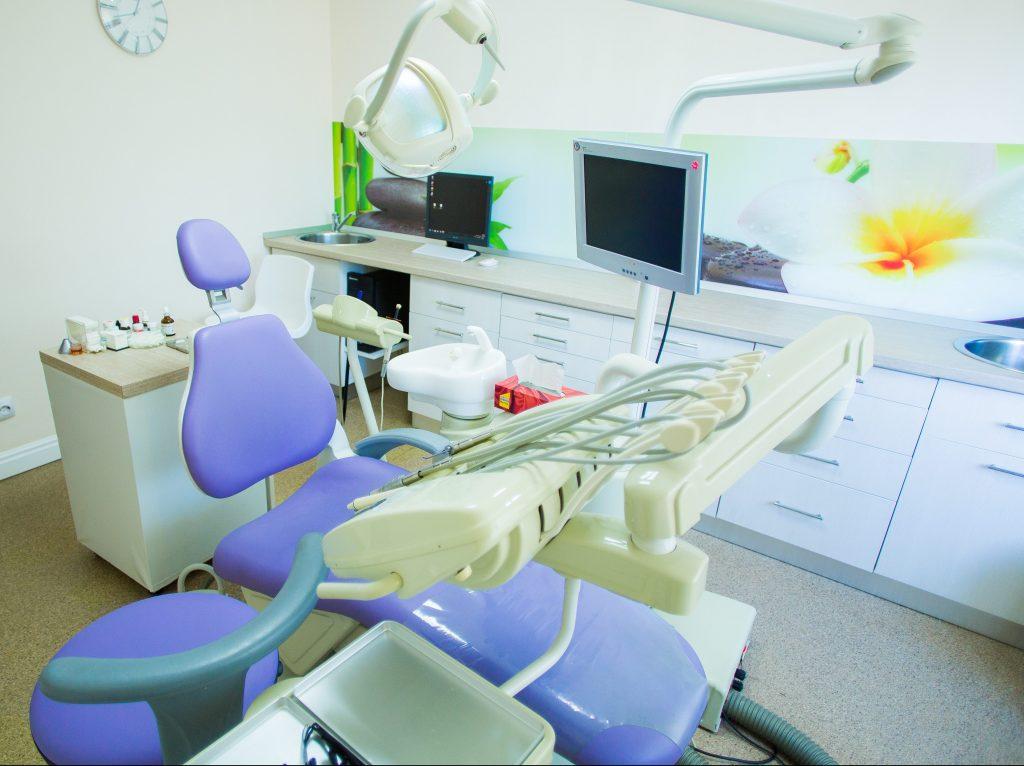 Dentist Bacau
